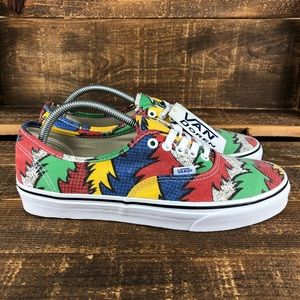 NEW Men's Vans Van Doren Skate Shoes Size 10